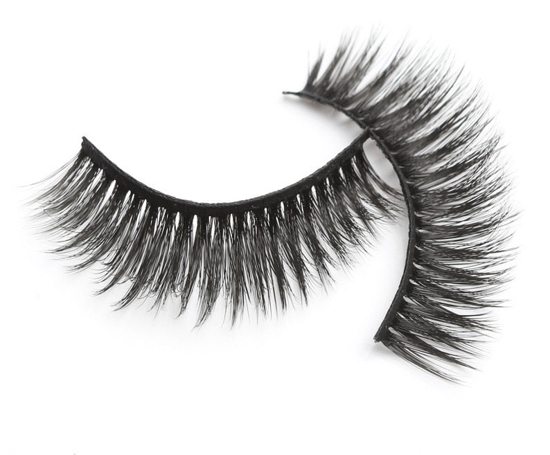 Snow Geisha Lashes '107'