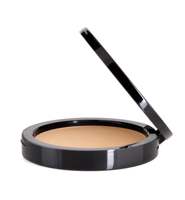 Dual Blend Powder Foundation '105' - SNOW GEISHA SKINCARE