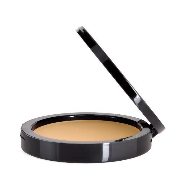 Dual Blend Powder Foundation '112' - SNOW GEISHA SKINCARE