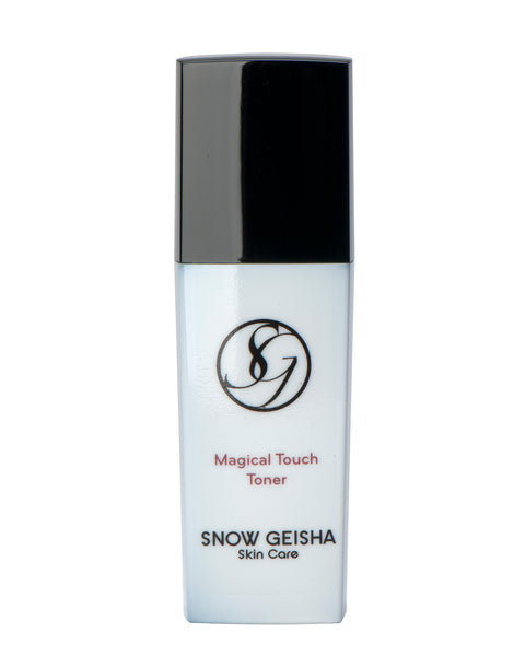 Magical Touch Toner - SNOW GEISHA SKINCARE