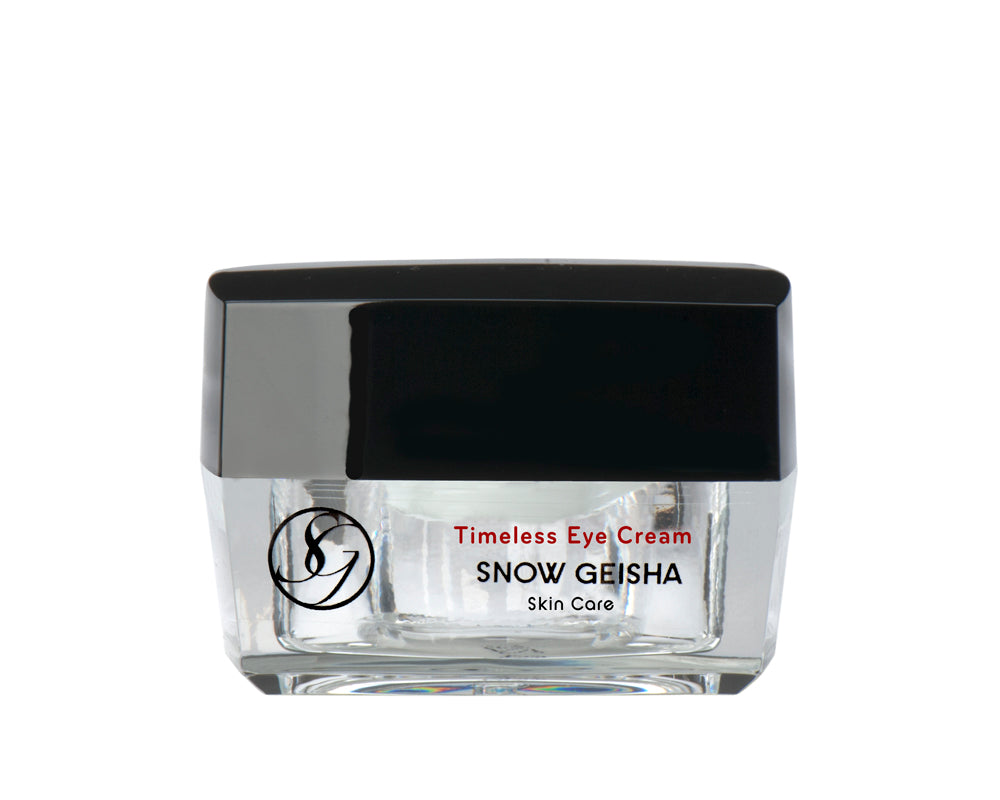 The Timeless Eye Cream