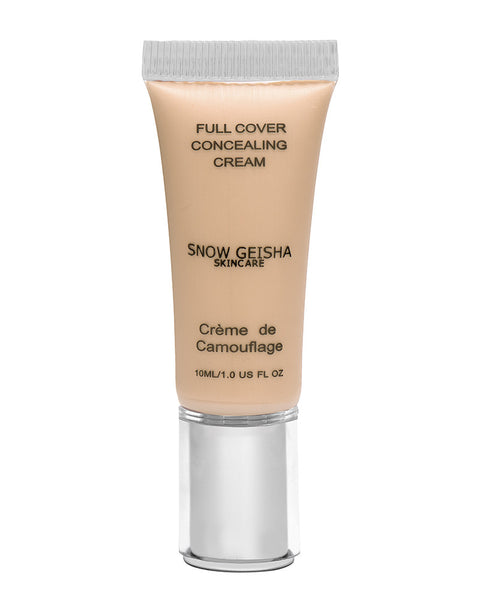 Full Cover Concealing Cream '105' - SNOW GEISHA SKINCARE