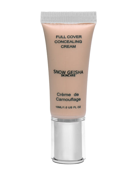 Full Cover Concealing Cream '110' - SNOW GEISHA SKINCARE
