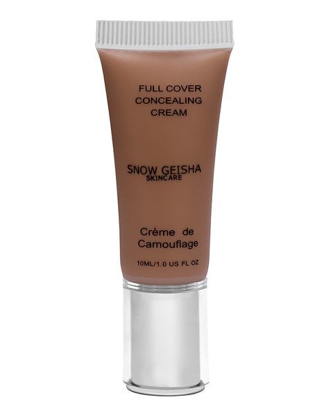 Full Cover Concealing Cream '120' - SNOW GEISHA SKINCARE