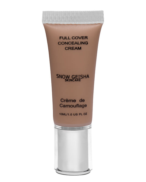 Full Cover Concealing Cream '115' - SNOW GEISHA SKINCARE