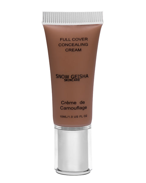 Full Cover Concealing Cream '127' - SNOW GEISHA SKINCARE