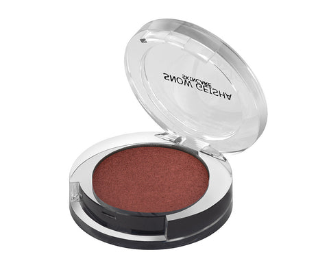 Eyeshadow 'CORRUPT RED'