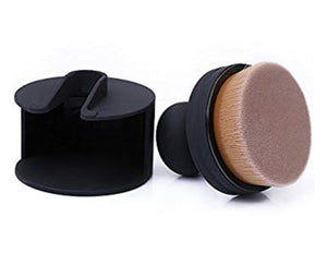 Circle Beauty Brush