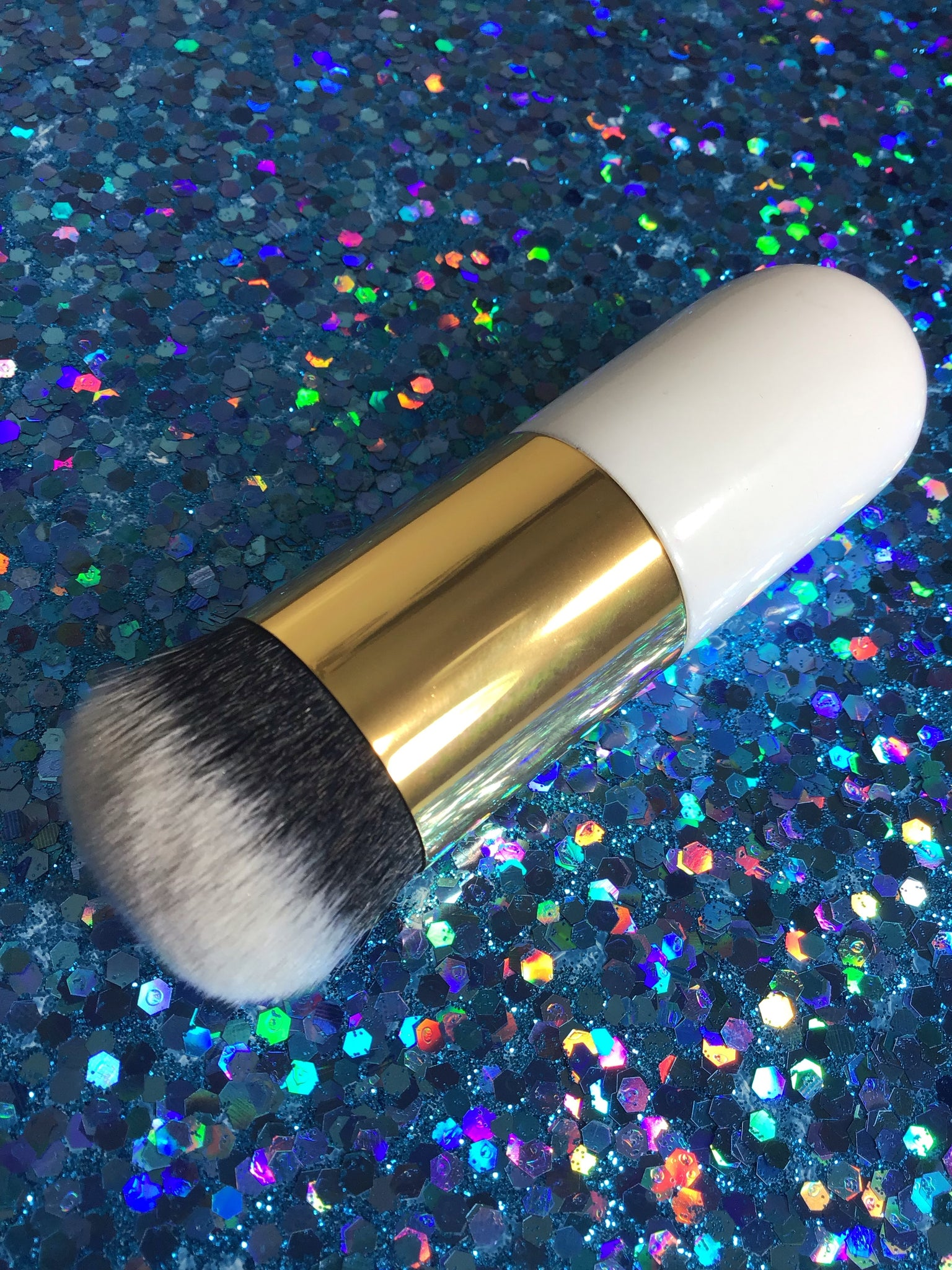 Mini Foundation Brush