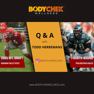 Q & A with Todd Herremans
