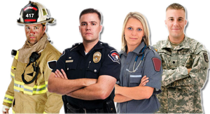 How CBD can benefit police and first responders!