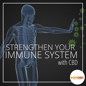 The Health Benefits of CBD on Your Immune System