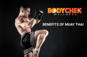 Benefits of Muay Thai That Will Make You Wish You Started Earlier