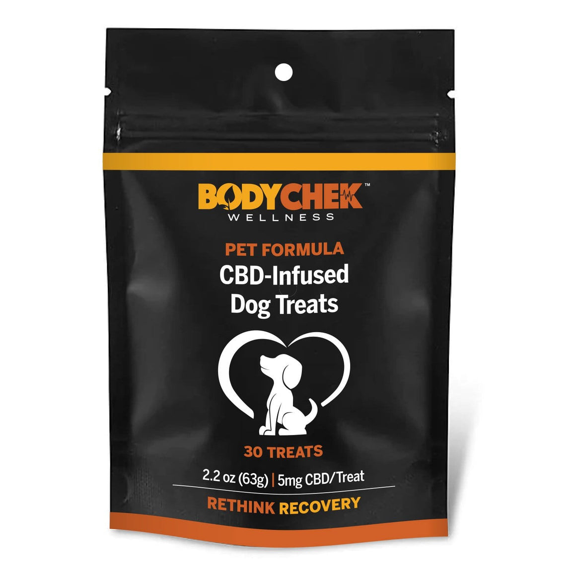 PET FORMULA CBD Infused Dog Treats
