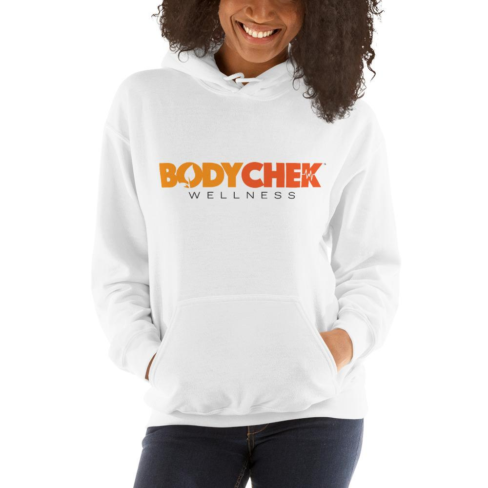 BodyChek Wellness Hooded Sweatshirt