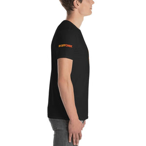 BodyChek Wellness Unisex Softstyle T-Shirt with Tear Away Label