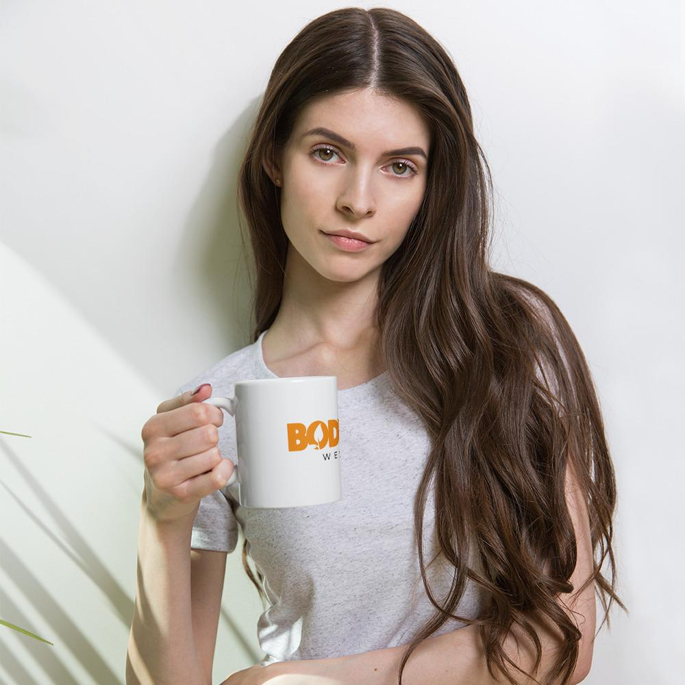 BodyChek Wellness Mug