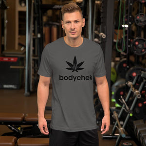 BodyChek Wellness Logo Unisex T-Shirt