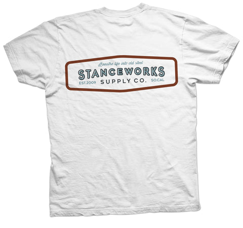 StanceWorks Supply Tee