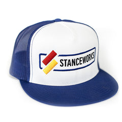 Double Slash StanceWorks Trucker Cap