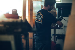 StanceWorks Speed Shop Tee