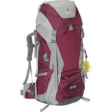 Backpacking  Packs (Deuter Aircontact, ACT Lite, or similar)