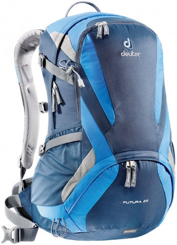 Daypacks (Deuter Futura or similar)