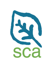 The Official SCA Store Logo