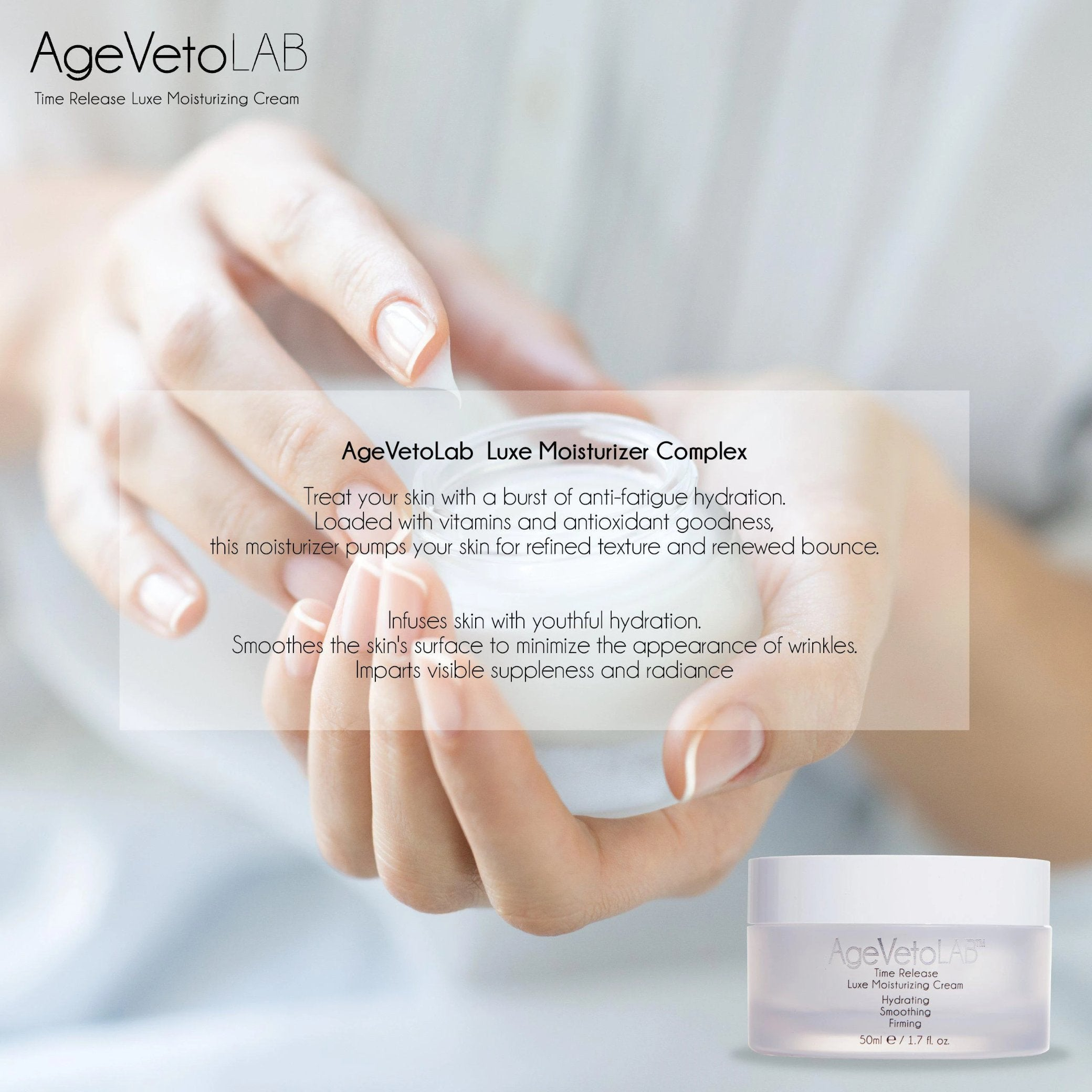 face day and night cream vitamins and antioxidants - Medactiveshop