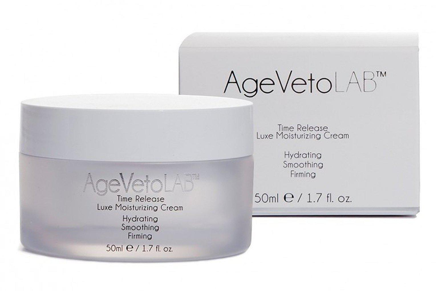 Day and Night Face Cream Time Release Moisturizer Skin Hydration Minimize Wrinkles  - Medactiveshop