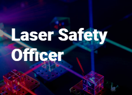 Laser Safety Officer Course