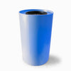 Villa | Tijeras Rain Barrel | Bright Blue | 100 Gallon Vertical