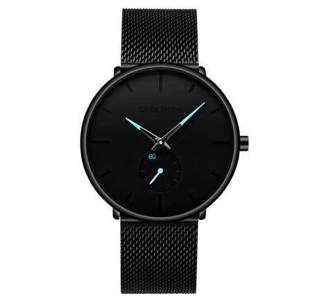 Blacksic Watch
