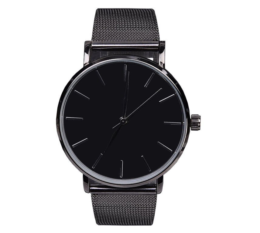 Zengstone Metal Watch
