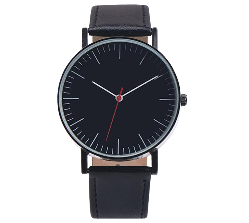 Blackzure Watch