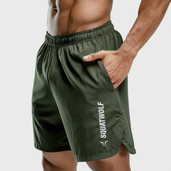 Fitness Sports Shorts for Men