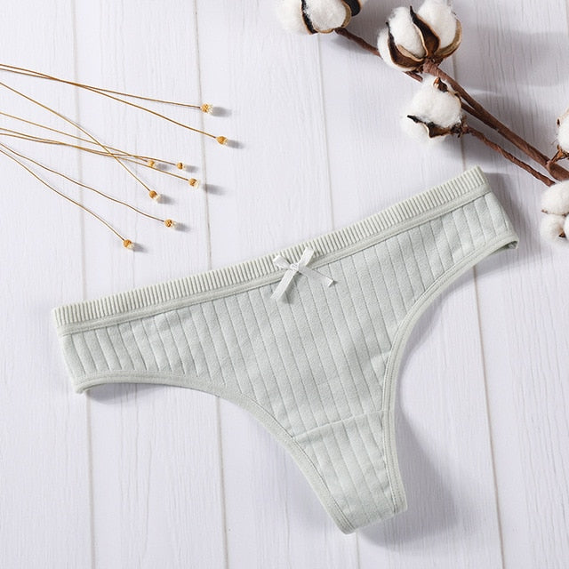 Sexy Cotton Panties for Women