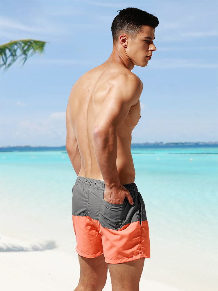 Quick dry surfing joggers plavky board shorts