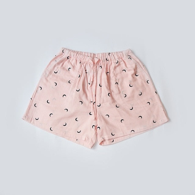 Women Sleep shorts