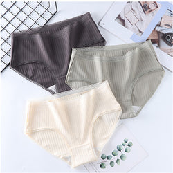 Casual T-back Intimate Panties for Women