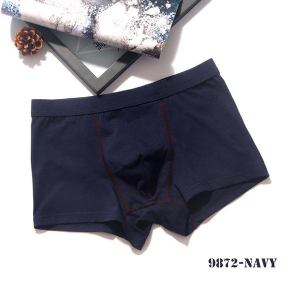 Men Cotton Brief Underwear