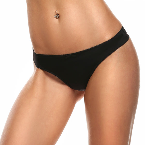 3 Pcs/Lot Thong Panties