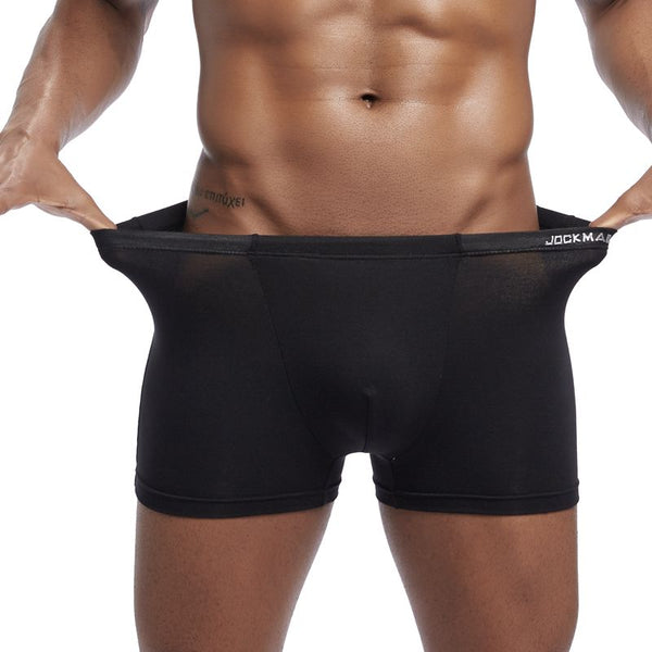 High-Quality Modal Men's Underwear Boxer Briefs