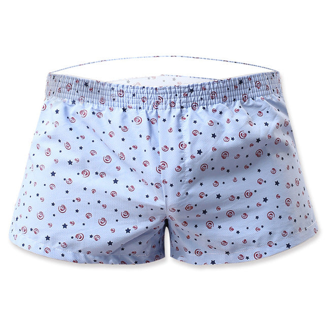 Men's Comfy Underwear Boxers Shorts