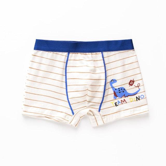 Boxer Underwear For Children