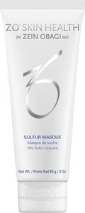SULFUR MASQUE