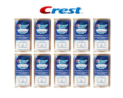 Crest 3D Whitestrips Professional Effects