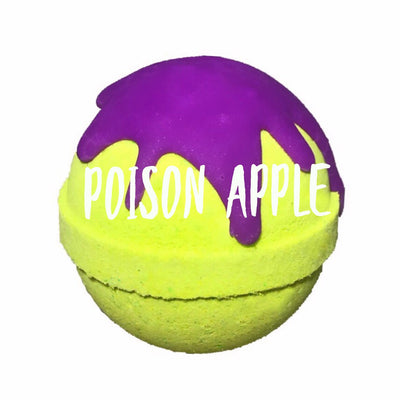 Poison Apple Bomb