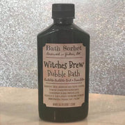 Witches Brew Bubbly Bath