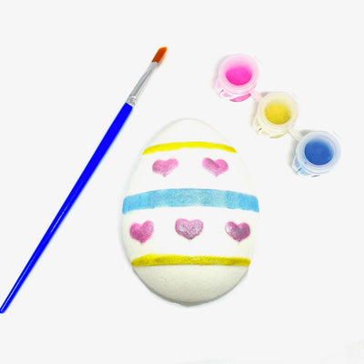 Paint Your Own Easter Bomb Kit